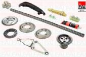 LR023524 2.4KIT TCK138 2.4 Duratorq Timing Chain Kit with sprockets & gaskets